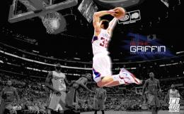Blake Griffin Dunk HD Wallpaper #4714 1562