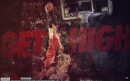 Blake Griffin Get High Wallpaper by Angelmaker666 1667