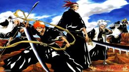 Bleach Wallpaper Widescreen 8828 Hd Wallpapers 1646