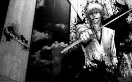Bleach Wallpaper Bankai HDDownload Wallpaper 1001