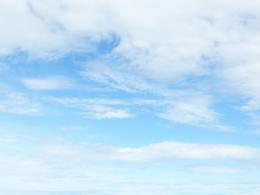 blue sky clouds wallpaper With Resolutions 1600×1200 Pixel 998