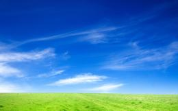 blue sky desktop picture blue sky desktop wallpapers blue sky nature 1433