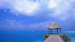 Blue Sky Beach 1920x1080 1080p hd wallpaper download,background image 572