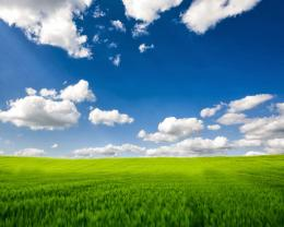 Beautiful Blue Sky Wallpapers 1716