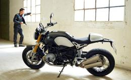 2014 BMW US Prices Released – R nineT Only $800 More Expensive than 263
