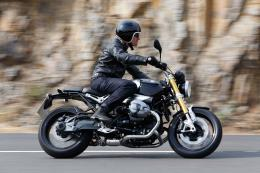 2014 BMW R NineT Celebrates 90 Years of BMW Motorrad 1783