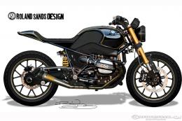 2014 BMW R nineT First Ride Photos 598