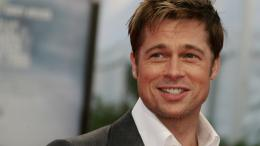 Brad Pitt new smiling HD Wallpapers 1067