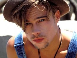Brad Pitt Young HD Wallpapers Free Download 1393