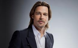 Actor brad pitt Wallpapers Pictures Photos Images 1738