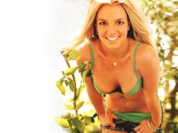 Britney Spears Wallpaper Hot 1630