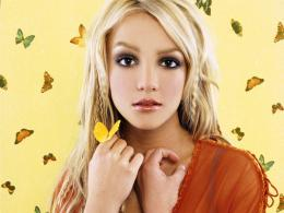 Britney Spears Wallpapers 229