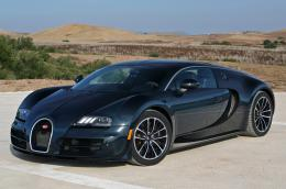 Bugatti Super Sport Car Wallpaper 1385