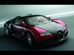Bugatti Veyron Car Wallpapers 1 772