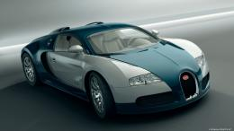 Car wallpapers Bugatti Veyron2004 575