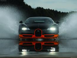 Bugatti Veyron Wallpapers 1919