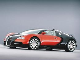 Wallpapers Bugatti Veyron 1066