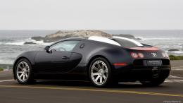 Car wallpapers Bugatti Veyron Fbg par Hermes2008 1345