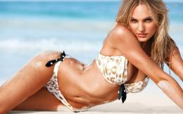 Candice Swanepoel New Wallpapers 1583
