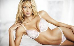 , Candice Swanepoel, Hollywood Wallpaper, Victoria\'s Secret Models 1752