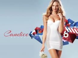 Wallpaper: Latest hot and sexy Candice Swanepoel wallpapers download 838