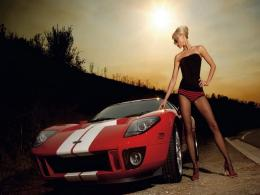 authors present a wallpaper gallery titled girls and cars wallpaper 1242