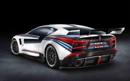 Italdesign Brivido Martini Racing 2 686