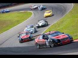 CTS V RacingMid Ohio Sports Car Course 71920x1440Wallpaper 1695