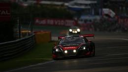 Audi Sport Night Race 125