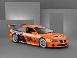Racing Car Wallpaper 574