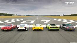 Car Racing Wallpaper 1177