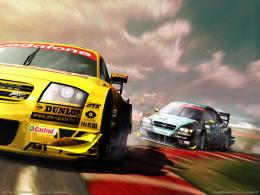 1600x1200 TOCA Race Driver 2 desktop PC and Mac wallpaper 1947