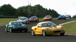 Car Race Wallpapers 1666