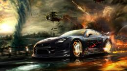 View And Download Car Racing Wallpapers 927