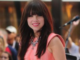 Carly Rae Jepsen 12 HD Wallpaper For Desktop 133