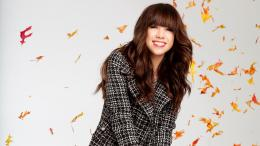 rae jepsen carly jepsen desktop background carly rae jepsen cute 1556
