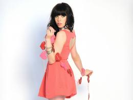 singer carly rae jepsen high definition wallpaper for desktop 965