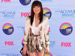 Carly Rae Jepsen HD Wallpapers 521