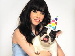 Carly Rae Jepsen Wallpapers 1633