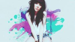 Carly Rae Jepsen Wallpaper 1604