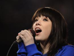 Carly Rae Jepsen Wallpapers 1216