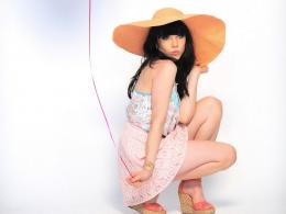 carly rae jepsen cute widescreen high definition wallpaper download 1155