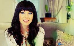 Canadian Singer Carly Rae Jepsen HD Wallpapers 1563