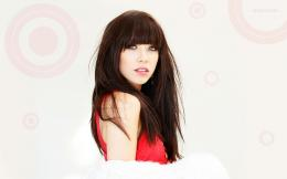 Carly Rae Jepsen Wallpaper 1492