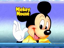 Mickey Mouse Cartoon 310 Hd Wallpapers 541