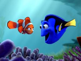Nemo Cartoon Hd Desktop Wallpapers free High Definition wallpaper free 1335