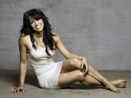 Michelle Rodriguez Comes Out As BisexualNewNowNext 254
