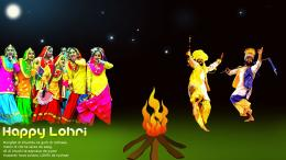 Wallpaper: lohri celebration hd wallpapers 860