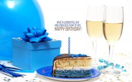 Birthday Celebration HD Wallpaper 548