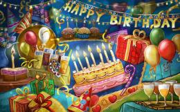 celebrations hd wallpapers birthday celebrations hd wallpapers 1131